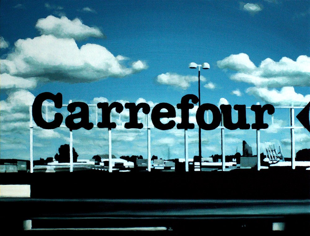 Carrefour (je positive)